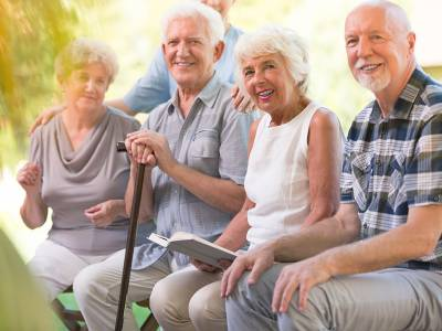 GAA-creatine in elderly